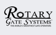 Rotary Gate Systems Logo